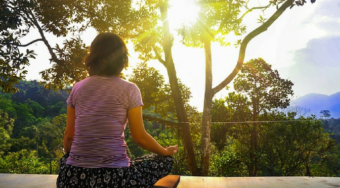 5 Ways to Reduce Stress Using Mindfulness